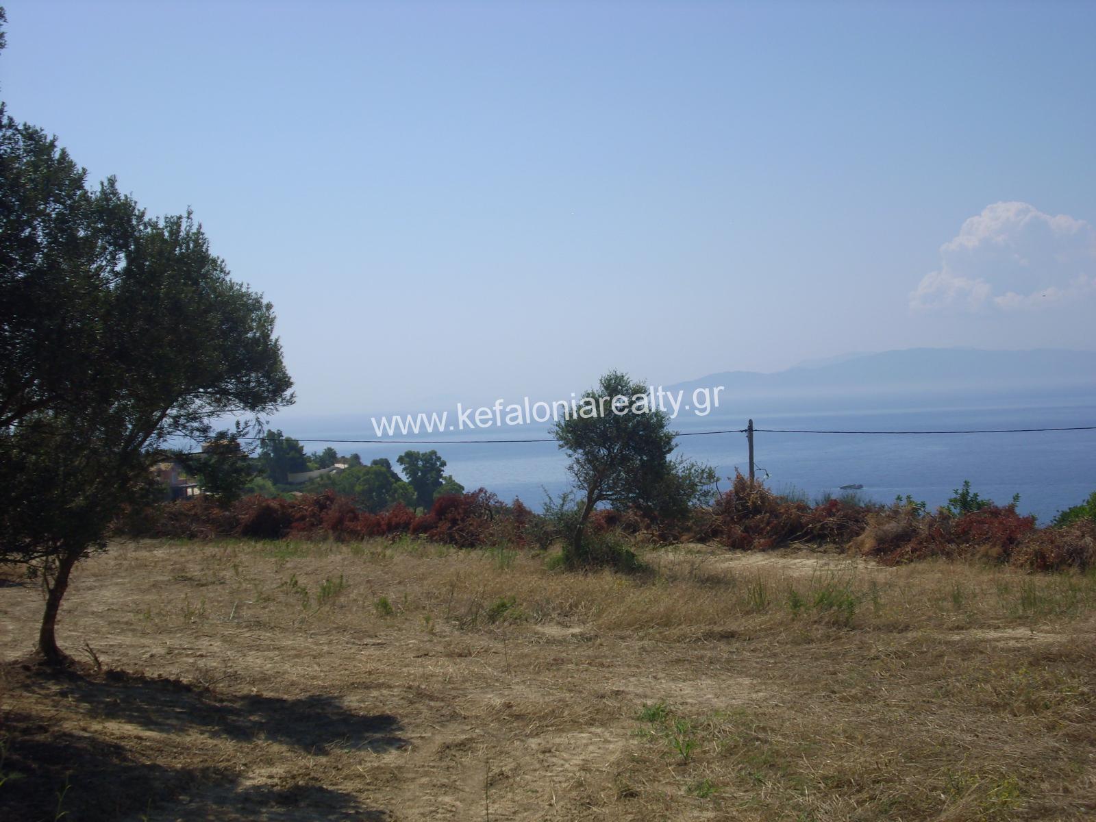 Land For Sale In Spartia – Liakas Area