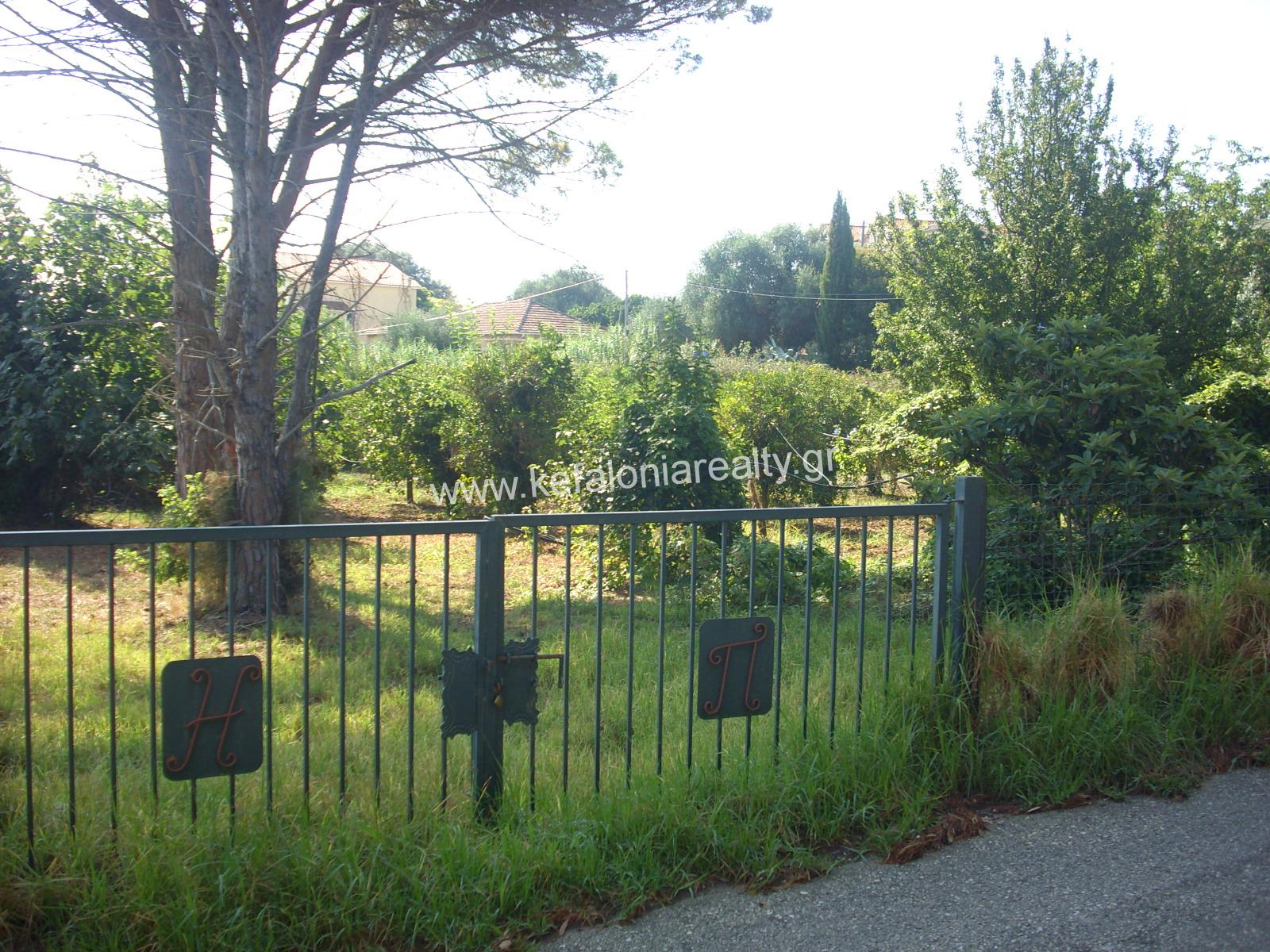 Plot For Sale In Spartia