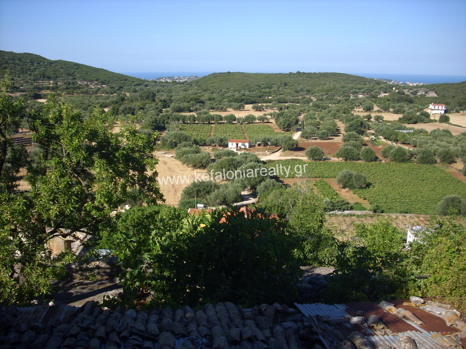 Land For Sale In Troianata