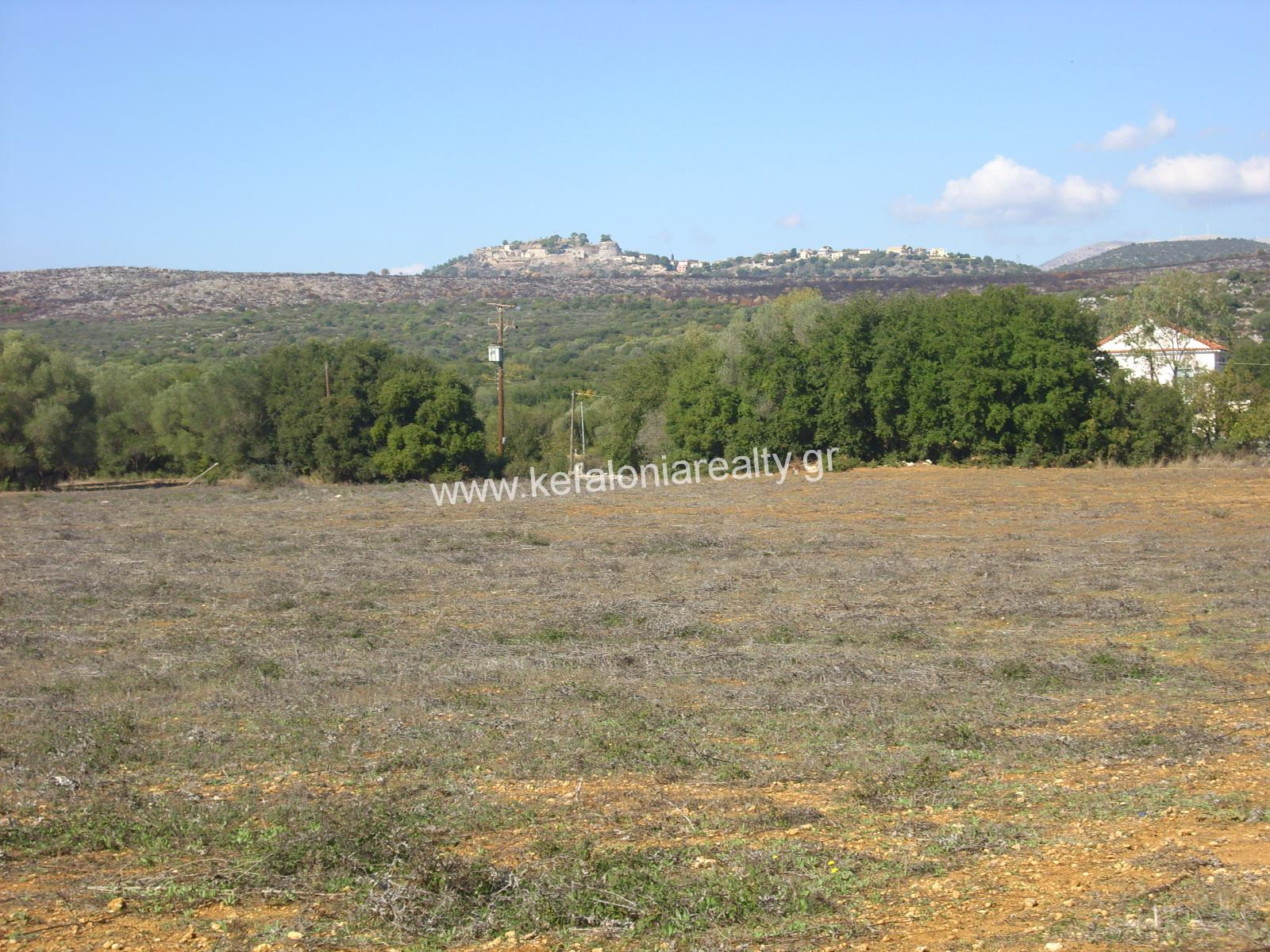 Land For Sale In Keramies