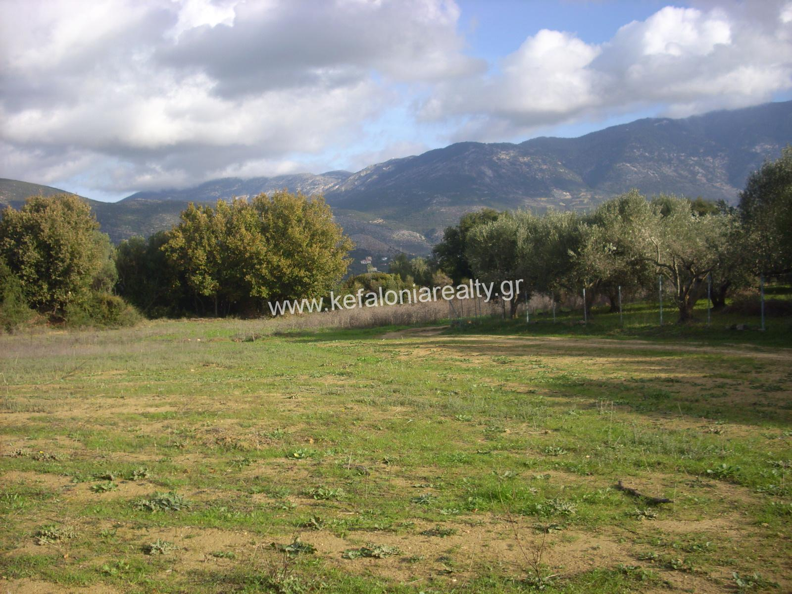Land For Sale In Spartia
