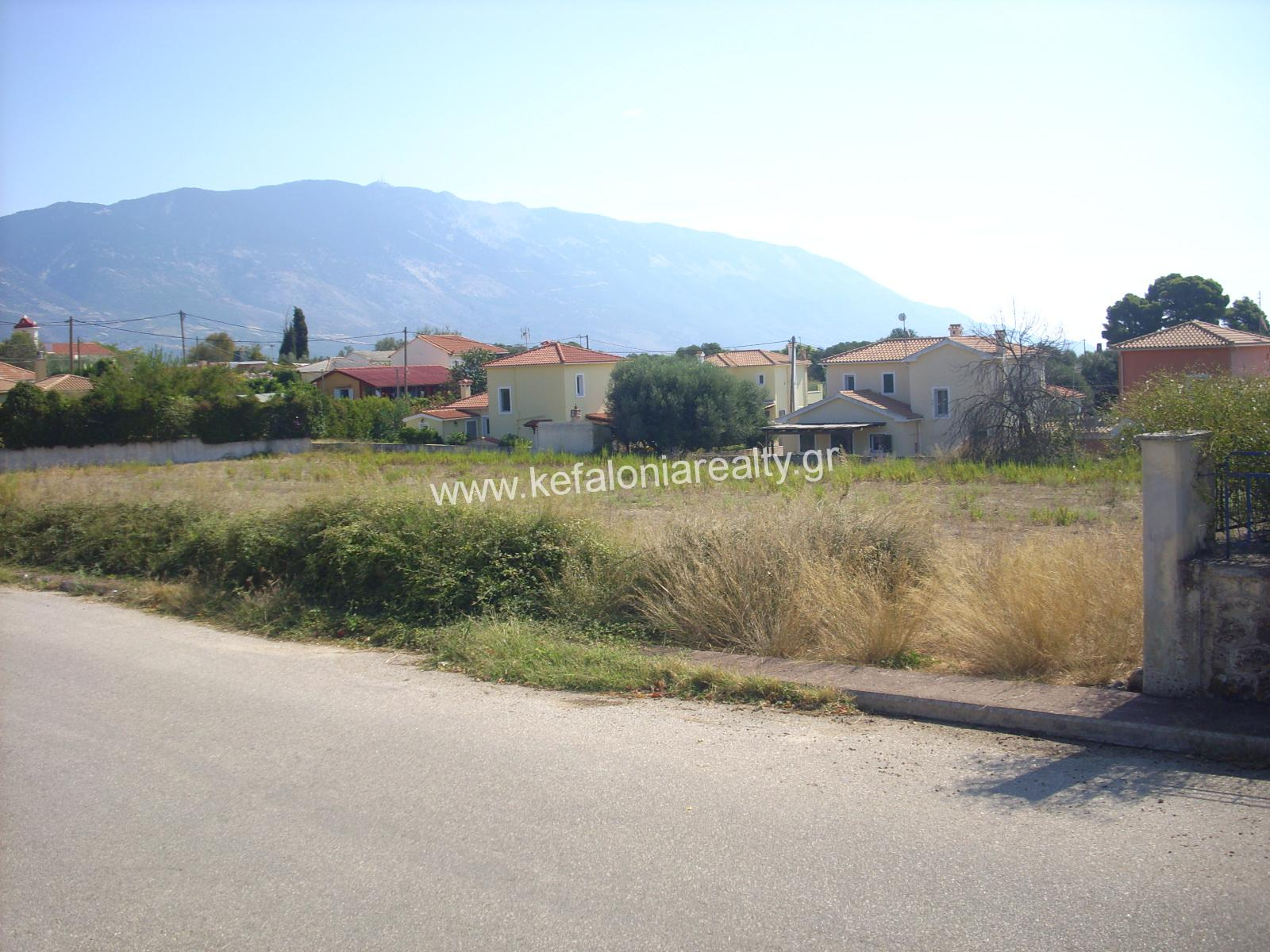Plots For Sale In Metaxata