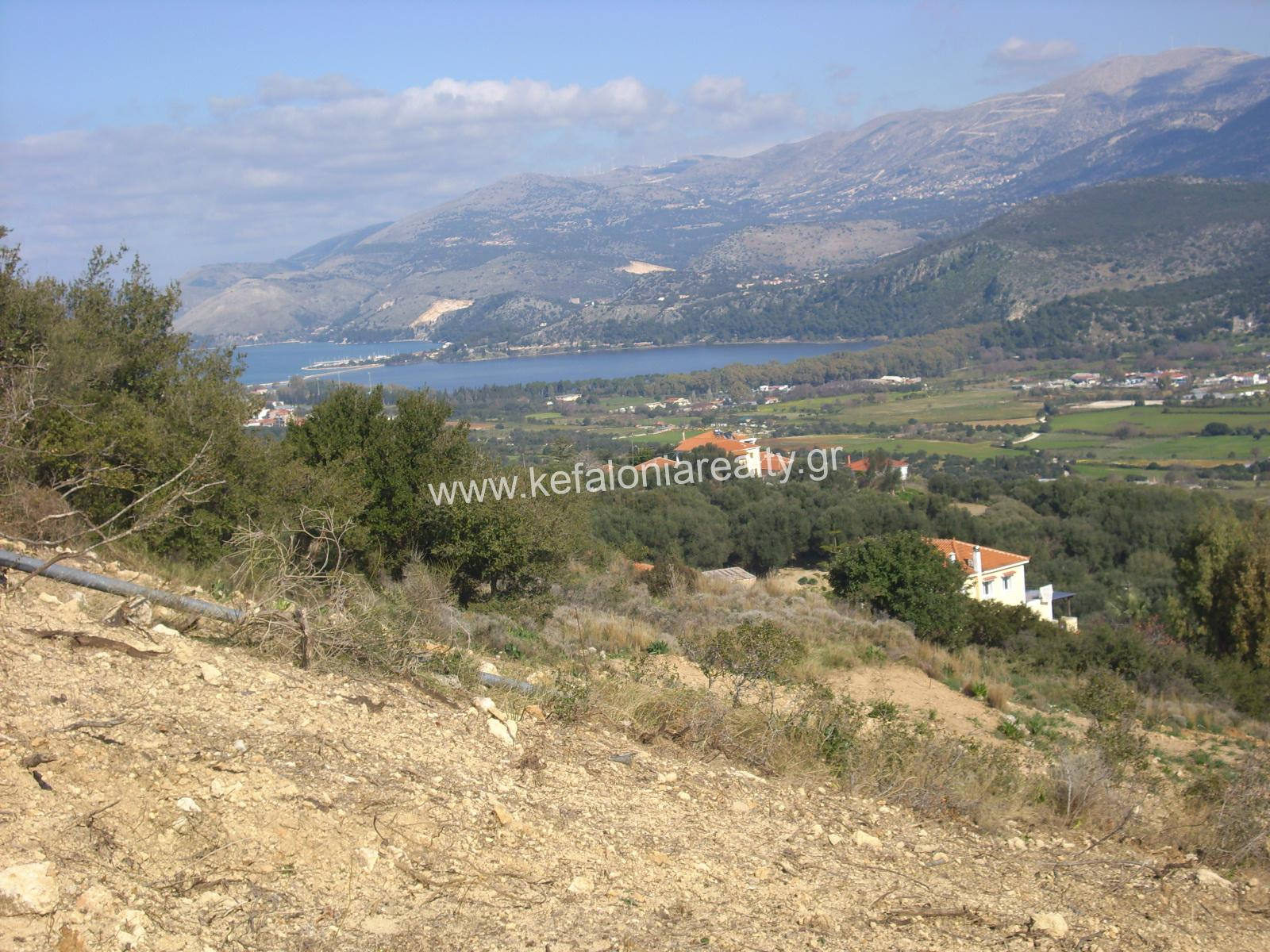 Land For Sale In Kompothekrata