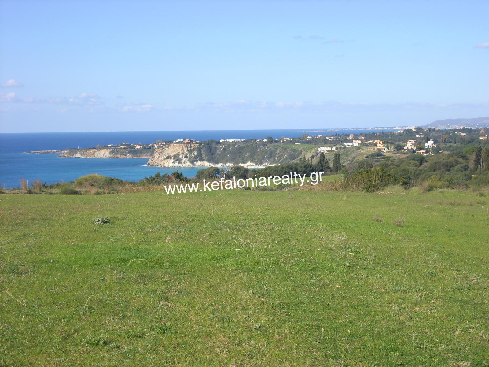Land For Sale In Klismata